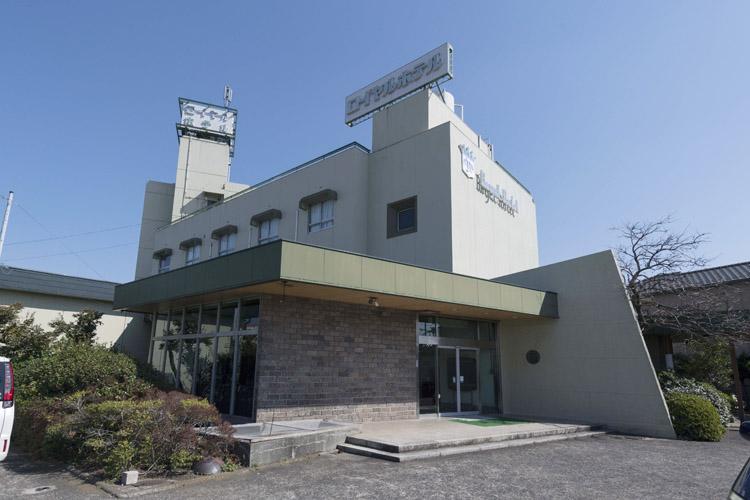 姉ヶ崎ロイヤルホテル