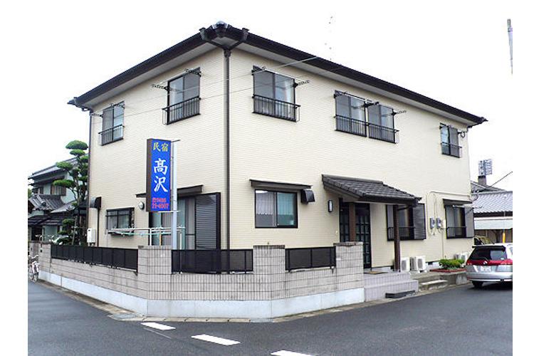 民宿高沢01